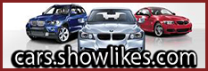 Cars videos - Brands cars in the world - Showlikes
