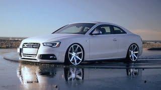 Niche Wheels Audi