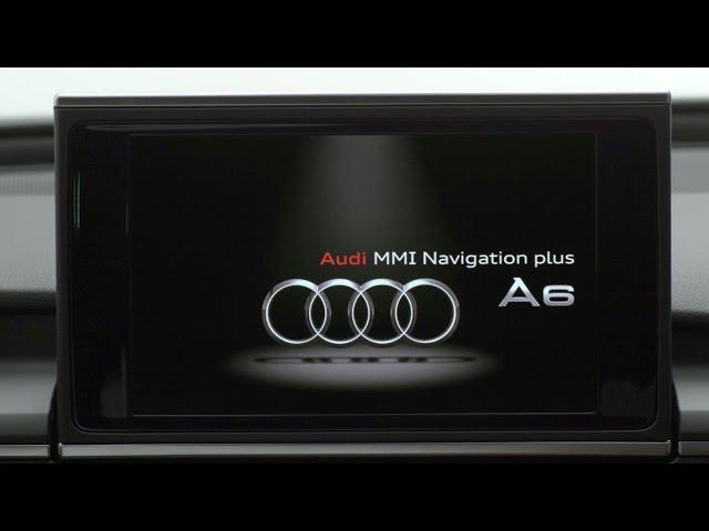 audi a6 mmi telephone not installed software free. Black Bedroom Furniture Sets. Home Design Ideas