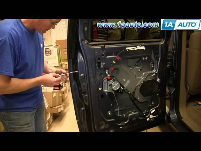 2005 f150 power lock actuator autos post. Black Bedroom Furniture Sets. Home Design Ideas