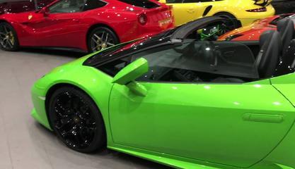 Cars brand L - Marka avto L