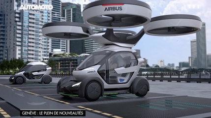 Cars brand A - Marka avto A