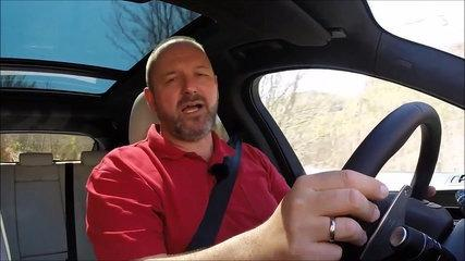 2016 Jaguar F Pace Test Drive | Review