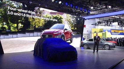 Cars brand H - Marka avto H