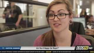 01:24 Capitol Subaru Used Cars | Happy Car Buyer | Nissan Sentra - b7a244e64-1