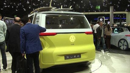 Cars brand V - Marka Avto V