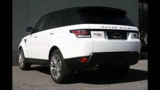 land rover discovery 4 sdv6 landmark le simon james cars. Black Bedroom Furniture Sets. Home Design Ideas